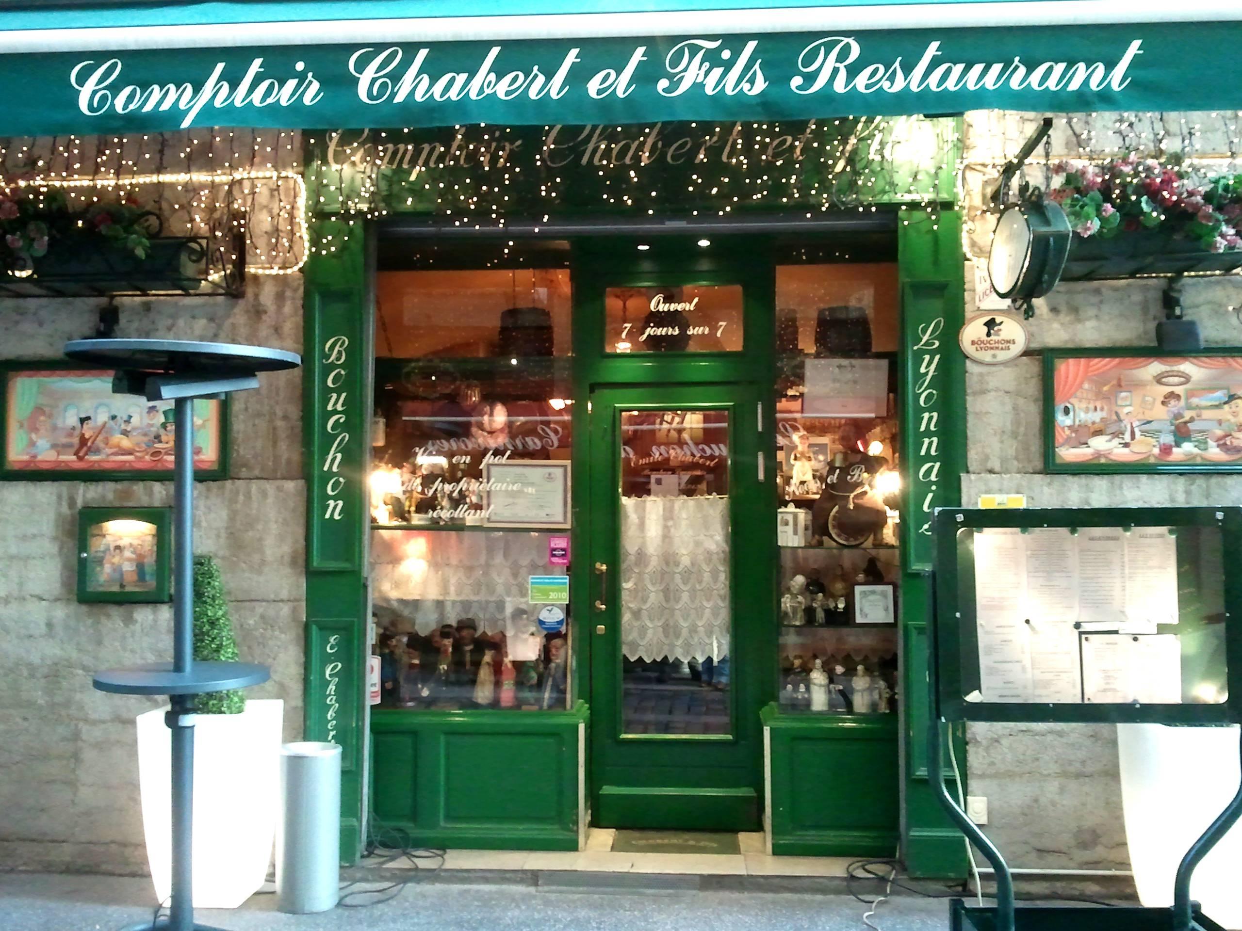 Lyon et sa gastronomie