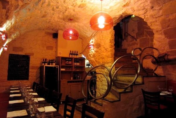 Restaurant «Comme à Savonnières»