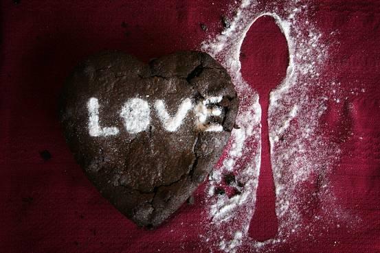 Brownie aux noix de Pécan et Macadamia