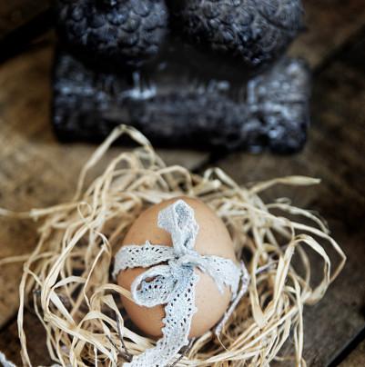 Idées chocolatées de pâques