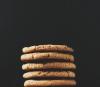 Cookies vanille aux pépites de chocolat