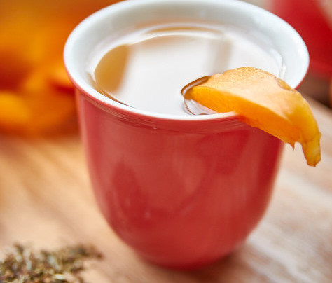 Les thés glacés pour l'été {concours}
